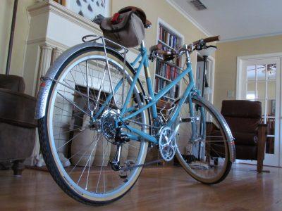 building-bike