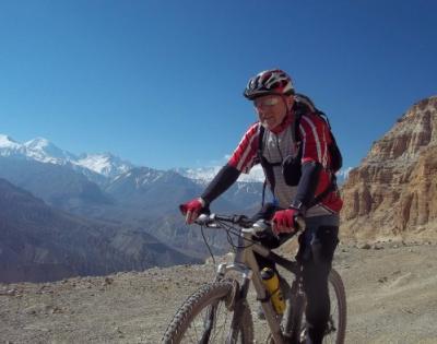men-mountain-bike